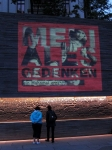 Mediales Gedenken am Michelsberg